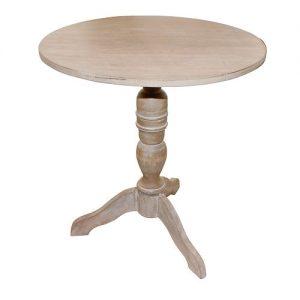 salontafel-rond-out-hout-grijs